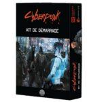 Acheter CYBERPUNK RED à Paris chez Robin des Jeux