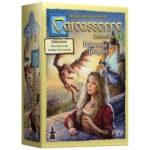 Acheter Carcassonne Princesse et Dragon à Paris chez Robin des jeux