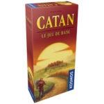Acheter Catan 5 6 joueurs à Paris chez Robin des Jeux