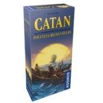 Catan Pirates et découvreurs 5 6 à Paris chez Robin des Jeux