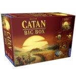 Acheter Catan big box à Paris chez Robin des Jeux
