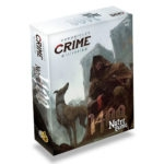 Acheter Chronicle of crime à Paris chez Robin des Jeux