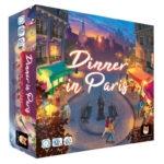 Acheter Dinner in Paris à Paris chez Robin des Jeux