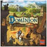 Dominion à Paris chez Robin des Jeux