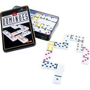 Acheter Dominos à Paris chez Robin des Jeux