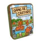 Acheter Gang de castors à Paris chez Robin des Jeux