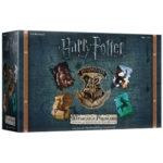 Acheter Harry Potter Monstrueuse boîte de monstres extension baitaille à Poudlard