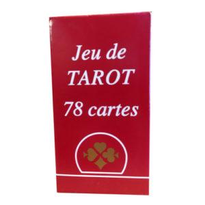 Acheter Jeu de Tarot à Paris chez Robin des Jeux