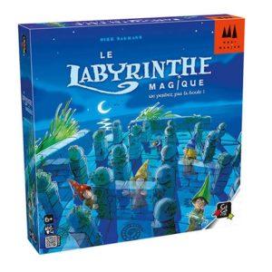 Acheter LABYRINTHE MAGIQUE à Paris chez Robin des Jeux