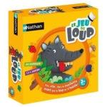 Acheter Le jeu du loup à Paris chez Robin des Jeux