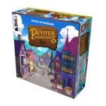 Acheter Les petites bourgades à Paris chez Robin des Jeux