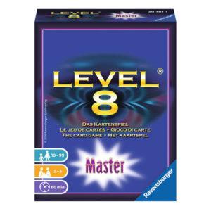 Acheter Level 8 master à Paris chez Robin des Jeux