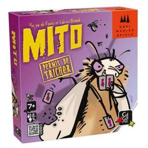 Acheter MITO à Paris chez Robin des Jeux