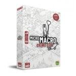 Acheter Micro Macro Crime City à Paris chez Robin des Jeux