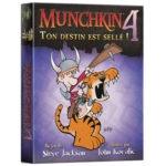 Acheter Munchkin 4 ton destin est selle à Paris chez Robin des Jeux