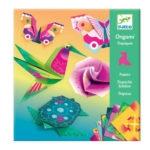 Origami Djeco à Paris chez Robin des Jeux