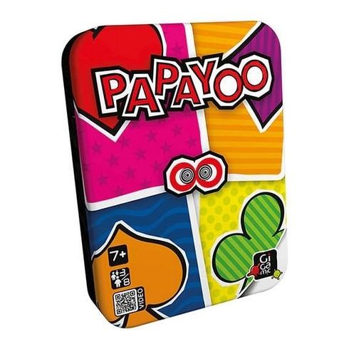 Acheter PAPAYOO à Paris chez Robin des Jeux
