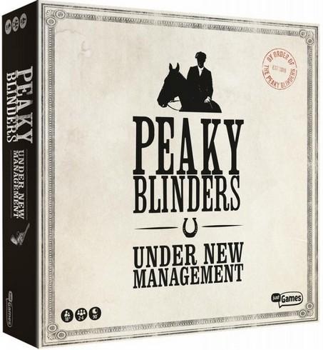 Acheter Peaky Blinders à Paris chez Robin des Jeux