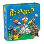 Acheter Pickomino à Paris chez Robin des Jeux