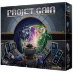 Projet Gaia à Paris chez Robin des Jeux