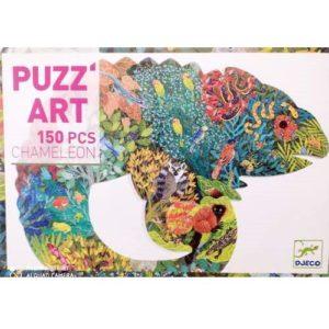 Acheter Puzz Art à Paris chez Robin des Jeux