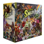 Acheter Smash Up l'énorme boîte pour geek à Paris chez Robin des Jeux