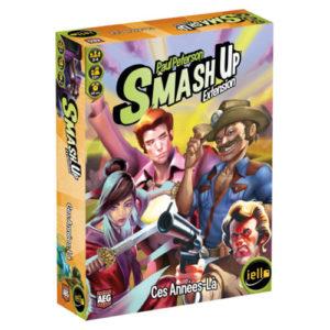 Acheter Smash up ces annee la à Paris chez Robin des Jeux