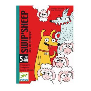 Acheter Swip' Sheep à Paris chez Robin des Jeux