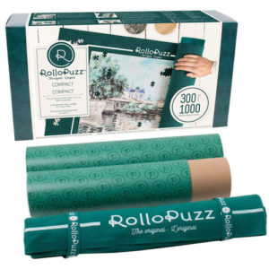 Acheter Tapis puzzle Roll-o-puzz Bojeux à Paris chez Robin des Jeux
