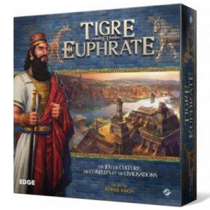 Acheter Tigre et Euphrate à Paris chez Robin des Jeux