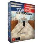 Acheter Twilight Struggle à Paris chez Robin des Jeux
