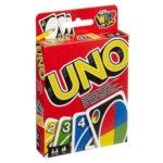 Uno à Paris chez Robin des Jeux