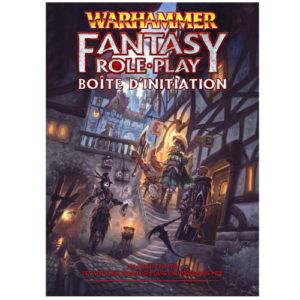 Acheter Warhammer boite d'initiation à Paris chez Robin des Jeux