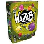 Acheter Wazabi à Paris chez Robin des Jeux
