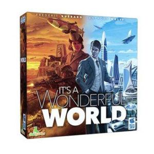 it-s-a-wonderful-world à Paris chez Robin des Jeux