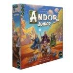 Acheter Andor Junior à Paris chez Robin des Jeux
