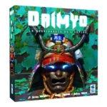 Acheter Daimyo à Paris chez Robin des Jeux