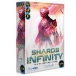 Acheter Shards of Infinity à Paris chez Robin des Jeux