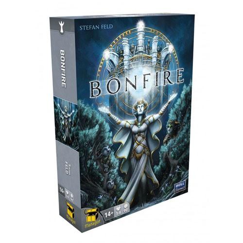 Acheter jeu Bonfire à Paris chez Robin des Jeux