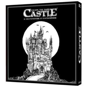 Acheter Escape to the dark castle à Paris chez Robin des Jeux.