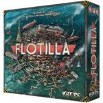 Acheter Flotilla à Paris chez Robin des Jeux