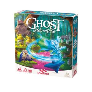 Acheter Ghost Adventures à Paris chez Robin des Jeux
