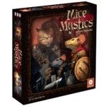Acheter Mice and Mystics à Paris chez Robin des Jeux
