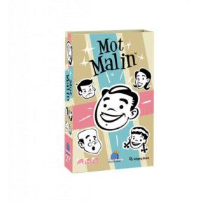 Acheter Mot malin à Paris chez Robin des Jeux.