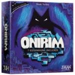 Acheter Onirim à Paris chez Robin des Jeux