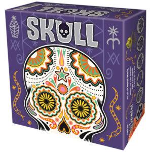 Acheter Skull à Paris chez Robin des Jeux