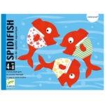 Acheter Spidifish à Paris chez Robin des Jeux