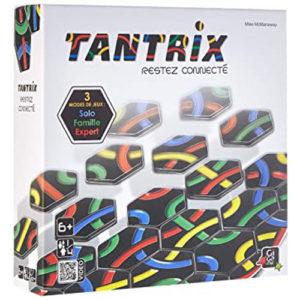 Acheter Tantrix à Paris chez Robin des Jeux