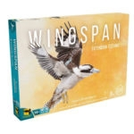 Wingspan Océanie à Paris chez Robin des Jeux