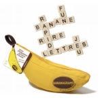 Acheter Bananagrams à Paris chez Robin des Jeux